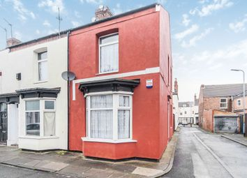 2 bed end terrace house for sale in Woodland Street, Stockton-On-Tees TS18