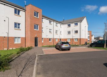 Thumbnail 2 bed flat for sale in Pringle Drive, The Wisp, Edinburgh