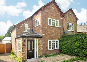 3 bed semi-detached house for sale in Lower Road, Nash Mills, Hemel Hempstead HP3