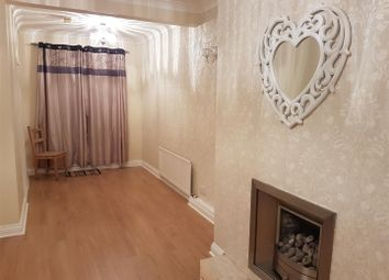 Thumbnail 2 bed property to rent in Albion Street, Middlestone Moor, Spennymoor