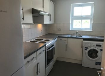 Thumbnail 1 bed flat to rent in Woodlands Park Road, London
