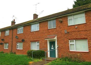 Thumbnail 1 bed flat for sale in Charminster Drive, Styvechale, Coventry