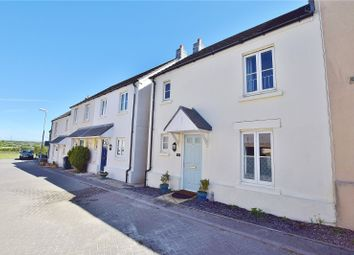 Thumbnail 3 bed end terrace house for sale in Weeks Rise, Camelford