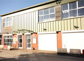 Thumbnail Office for sale in Glenmore Business Park, Wend-Al Road, Blandford Forum