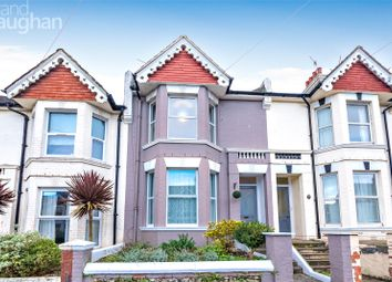 3 bed terraced house for sale in Hollingbury Road, Brighton, East Sussex BN1