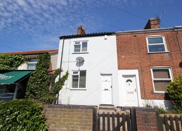 2 bed terraced house to rent in Waterloo Road, Norwich NR3
