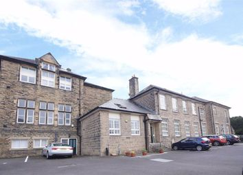 2 bed flat to rent in Manor Street, Otley, West Yorkshire LS21