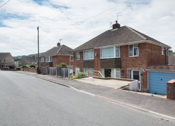 Thumbnail 3 bed semi-detached house to rent in Hill Close, Stroud