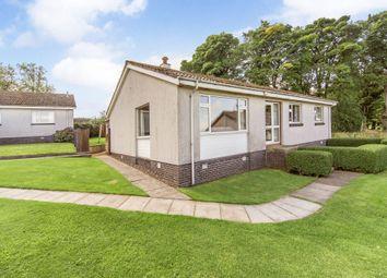 Thumbnail 3 bed detached bungalow for sale in 5 Castle Moffat Cottages, Garvald, East Lothian