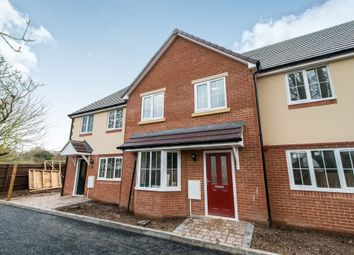 Thumbnail 3 bed semi-detached house for sale in Walworth Road, Picket Piece, Andover
