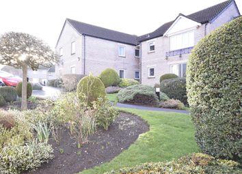Thumbnail 2 bedroom flat for sale in Fairacres Close, Keynsham, Bristol