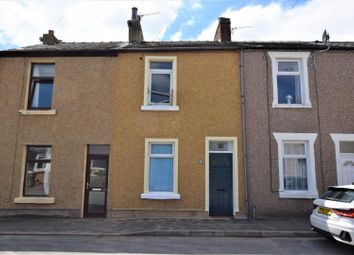 Thumbnail 2 bedroom terraced house for sale in Beach Street, Askam-In-Furness