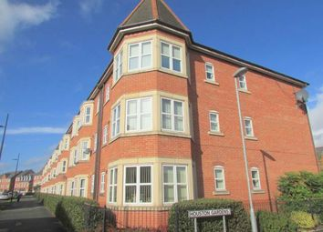 Thumbnail 2 bed flat to rent in Houston Gardens, Chapelford, Warrington