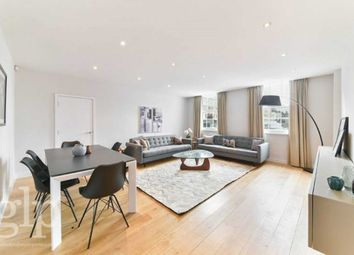 Thumbnail 3 bed flat for sale in Radnor Place, Hyde Park