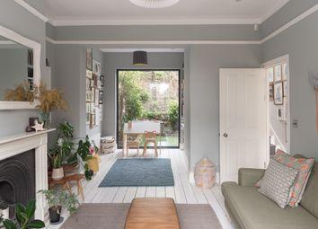 Thumbnail 5 bedroom terraced house for sale in Sandbrook Road, London