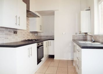 Thumbnail 1 bed flat to rent in Ford Terrace, Wallsend