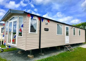 Thumbnail 2 bed detached house for sale in Bude Holiday Resort, Maer Lane