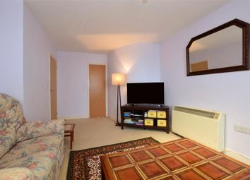Thumbnail 1 bedroom flat for sale in Eastern Avenue, Gants Hill, Ilford, Essex