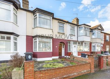 Thumbnail 3 bedroom terraced house for sale in Forest View Road, Walthamstow, London