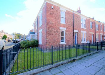 Thumbnail 3 bed terraced house for sale in Ancrum Street, Spital Tongues, Newcastle Upon Tyne
