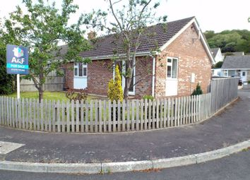 Thumbnail 2 bed semi-detached bungalow to rent in East Ride, Brent Knoll, Somerset
