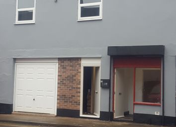 Thumbnail 2 bed duplex for sale in Barford, Longton