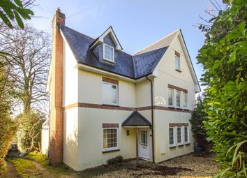 Thumbnail 5 bed detached house for sale in Whitchurch Road, Whitchurch, Tavistock