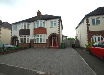 Thumbnail 3 bed property to rent in Kingston Avenue, Stafford