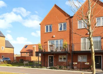 4 bed semi-detached house for sale in Roman Drive, Winchester, Hampshire SO22