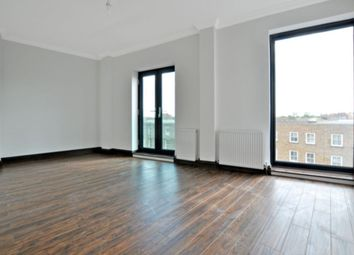 Thumbnail 1 bed flat to rent in Bohemia Place, Mare Street, London