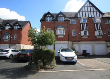 Thumbnail 3 bed property for sale in Freshwater View, Northwich