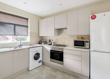 Thumbnail 1 bed flat for sale in Sunningfields Road, London