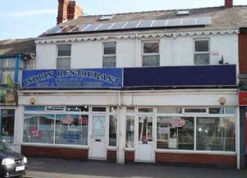 Thumbnail Restaurant/cafe for sale in Central Drive, Blackpool