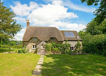 Thumbnail 3 bed cottage for sale in Glasses Lane, Sutton Mandeville, Salisbury
