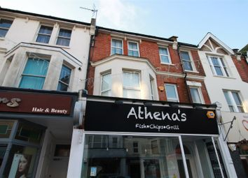 Thumbnail 4 bed flat for sale in Western Mews, Western Road, Bexhill-On-Sea