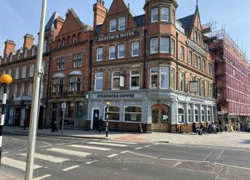 Thumbnail Hotel/guest house for sale in Station Street, Nottingham