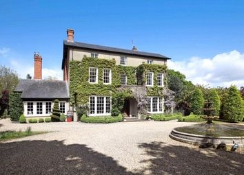 Thumbnail 7 bed detached house for sale in Peppard Common, Henley-On-Thames, Oxfordshire
