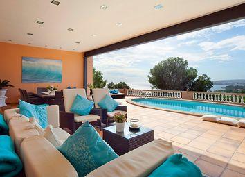 Thumbnail 4 bed villa for sale in Costa Den Blanes, Majorca, Balearic Islands, Spain