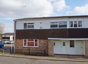 Thumbnail 5 bed end terrace house to rent in Bushley Close, Redditch