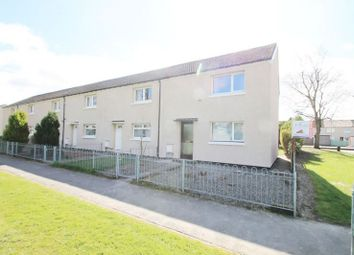 Thumbnail 2 bed end terrace house for sale in 25, Rannoch Court, Alloa FK101Qn