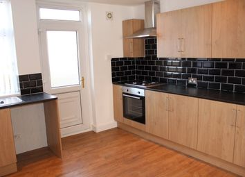 Thumbnail 3 bed terraced house to rent in North View, Blackhill, Consett