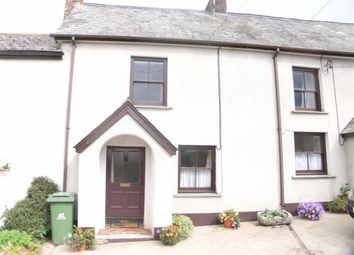 Thumbnail 1 bed terraced house to rent in North Street, Sheepwash, Beaworthy