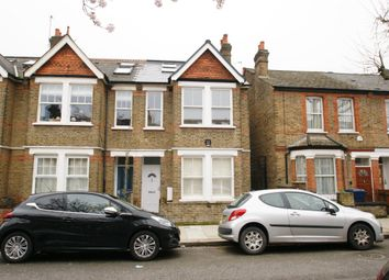Thumbnail 5 bed terraced house to rent in Balfour Road, London