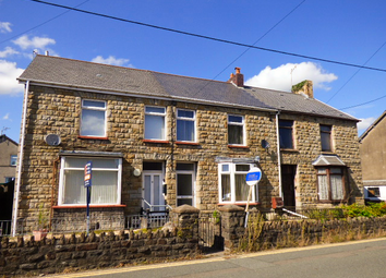 Thumbnail 3 bed terraced house for sale in Pandy Road, Aberkenfig, Bridgend