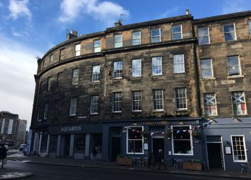 Thumbnail 3 bed flat to rent in Spittal Street, Central, Edinburgh