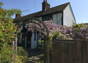 Thumbnail 3 bed property to rent in Station Road, Harlington