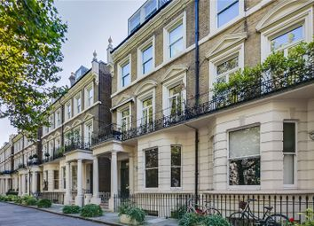 Thumbnail 3 bedroom flat for sale in Holland Park Avenue (Private Road), London