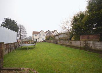 Thumbnail 4 bed semi-detached house for sale in School Lane, Felton, Bristol