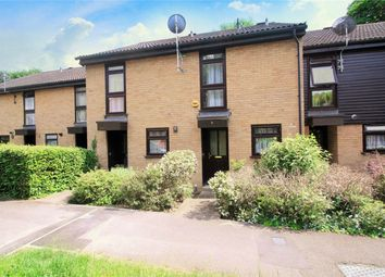 Thumbnail 2 bed terraced house for sale in St Johns Close, Uxbridge, Middlesex