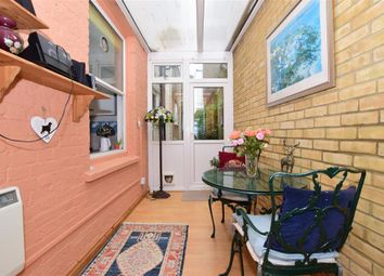 1 bed flat for sale in Sea Road, Westgate-On-Sea, Kent CT8